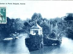 Ponta Delgada Garden