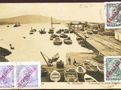 Ponta Delgada St. Michaels Brakewater
