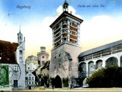 Augsburg-Parite-am-roten-Tor