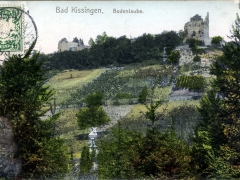 Bad Kissingen Bodenlaube