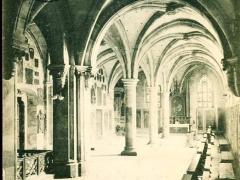 Bamberg Dom heilige Nagelkapelle