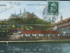 Bambert Krankenhaus und Michelsberg