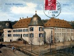 Bergzabern Schlosse