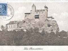 Berwartstein Burg