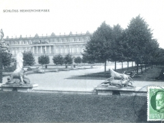 Herrenchiemsee Schloss