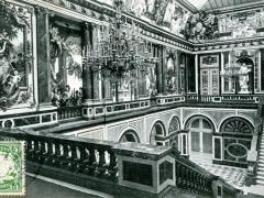 Herrenchiemsee Treppenhaus