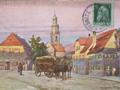 Lauf Nürnberger Tor