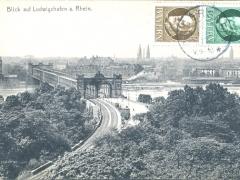 Ludwigshafen a Rhein Blick