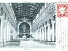 München Basilika