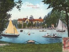 Nürnberg Dutzendteich