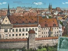 Nürnberg Germanisches Museum