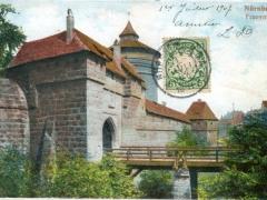 Nürnberg Frauentor