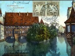 Nürnberg Heilig Geist Spital