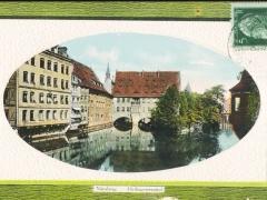 Nürnberg Heiligengeistspital