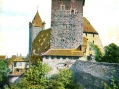 Nürnberg Heldenturm