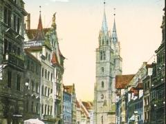 Nürnberg Königstrasse