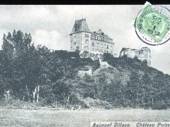 Agimont Village Chateau Puissan