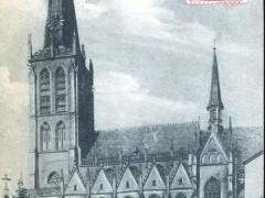 Alsemberg L'Eglise