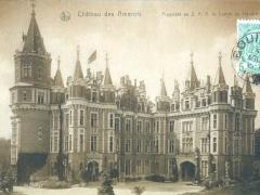 Amerois Chateau