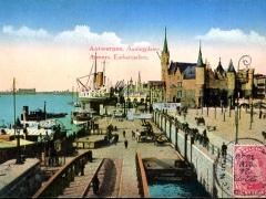 Antwerpen Aanlegplaats
