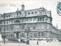 Antwerpen Atheneum