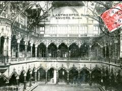 Antwerpen Beurs