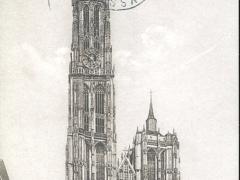 Antwerpen De Hoofkerk