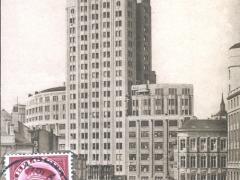 Antwerpen De Torengebouwen