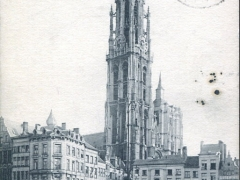 Antwerpen Hoofdkerk