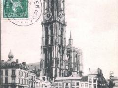 Antwerpen de Domkerk