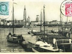Antwerpen de Reede