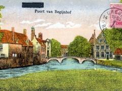 Begijnhof Poort