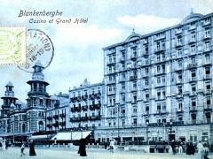 Blankenberghe Casino et Grand Hotel