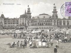 Blankenberghe Casino