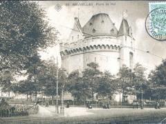 Bruxelles Porte de Hal