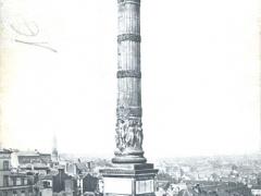Bruxelles Statue de Leopold I