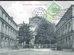 Bruxelles Universite Libre