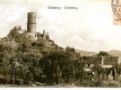 Godesberg-Godesburg
