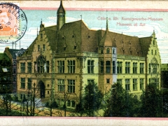 Köln a Rh Kunstgewerbe Museum
