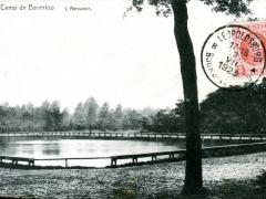Camp de Beverloo L'Abreuvoir