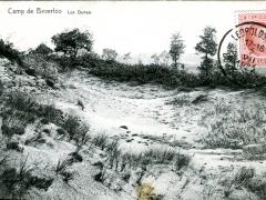 Camp de Beverloo Les Dunes