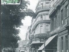 Charleroi Boulevard Audent