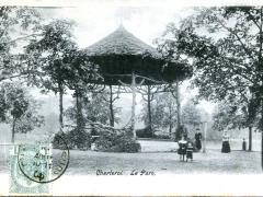 Charleroi Le Parc