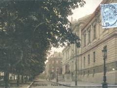 Charleroi Palais de Justice