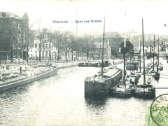 Charleroi Quai aux Grains