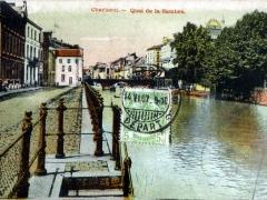 Charleroi Quai de la Sambre