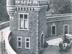 Chateau Royal d'Ardenne La Halte