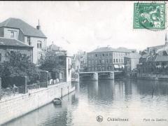 Chatelineau Pont de Sambre