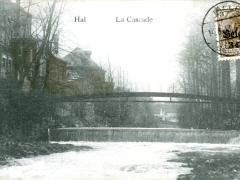 Hal La Cascade