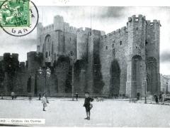 Gand Chateau des Comtes